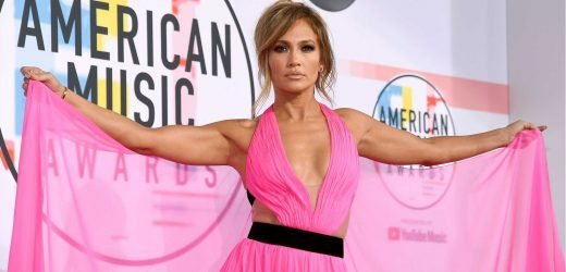 Jennifer Lopez Just Said Her First Two Marriages Don't Even Count