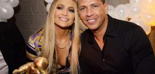 Are Jennifer Lopez and Alex Rodriguez Really Planning a Summer Wedding?