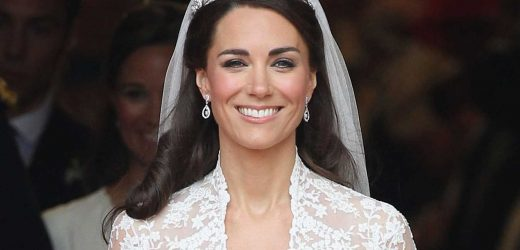 Kate Middleton Used This Eyeliner on Her Wedding Day — and Thousands of Nordstrom Shoppers Love It Too