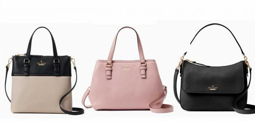 Deal Alert! Kate Spade Is Selling Its Most Popular Handbags for as Low as $99 Today