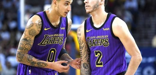 Kyle Kuzma decision will determine Lakers' Anthony Davis fate