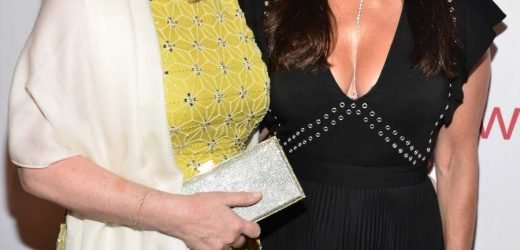 Kyle Richards on Rumor Sister Kathy Hilton Is Joining RHOBH:'She Would Be an Amazing Housewife'