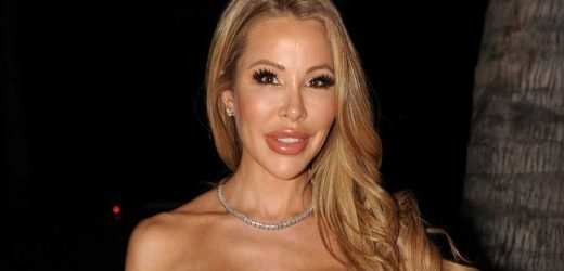 Lisa Hochstein wants a 'Real Housewives of Miami' reboot
