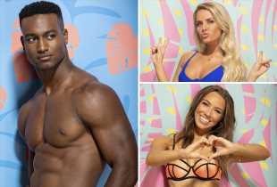 CBS' Love Island Cast (Very) Revealed! Who Is on the Hunt for Their 'First'?