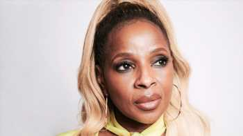 Mary J. Blige Inks First-Look TV Deal With Lionsgate