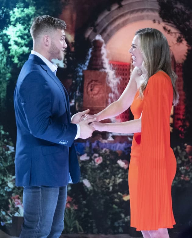 The Bachelorette Spoilers: Will God Get in Between Hannah and Luke?