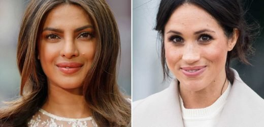 Priyanka Chopra Denies Reports She Has Visited Baby Archie Amid 'Feud' with Meghan Markle