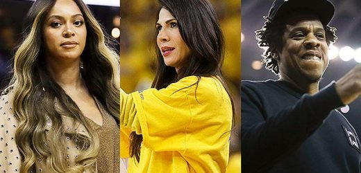 Nicole Curran: 5 Things To Know About Woman Mocked For Talking To Jay-Z At NBA Finals
