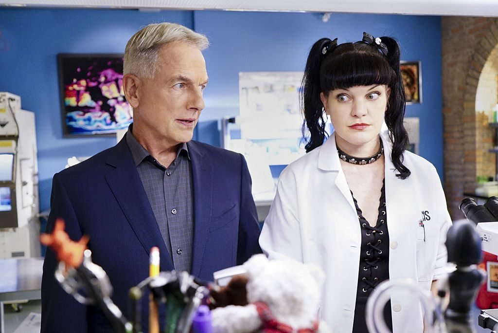 Why Is 'NCIS' Actress Pauley Perrette 'Terrified' of Mark Harmon?