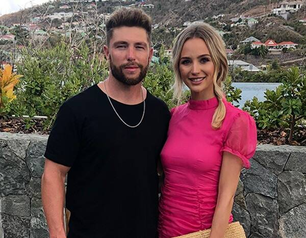How Lauren Bushnell and Chris Lane Found Country Song-Worthy Love