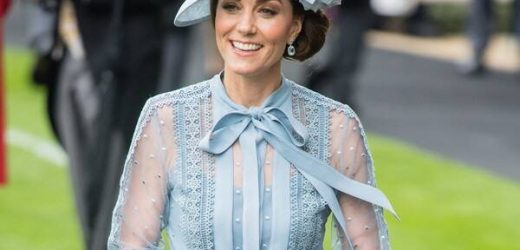How Kate Middleton's Hat Stacks Up to Fellow Royal Ascot Attendees