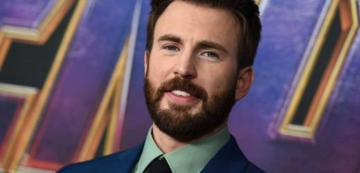 Chris Evans Calls Out Homophobic Men Trying to Throw Boston Straight Pride Parade