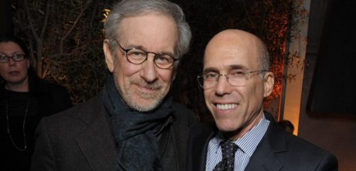 Steven Spielberg Writing Horror Series for Quibi That You Can Only Watch at Night