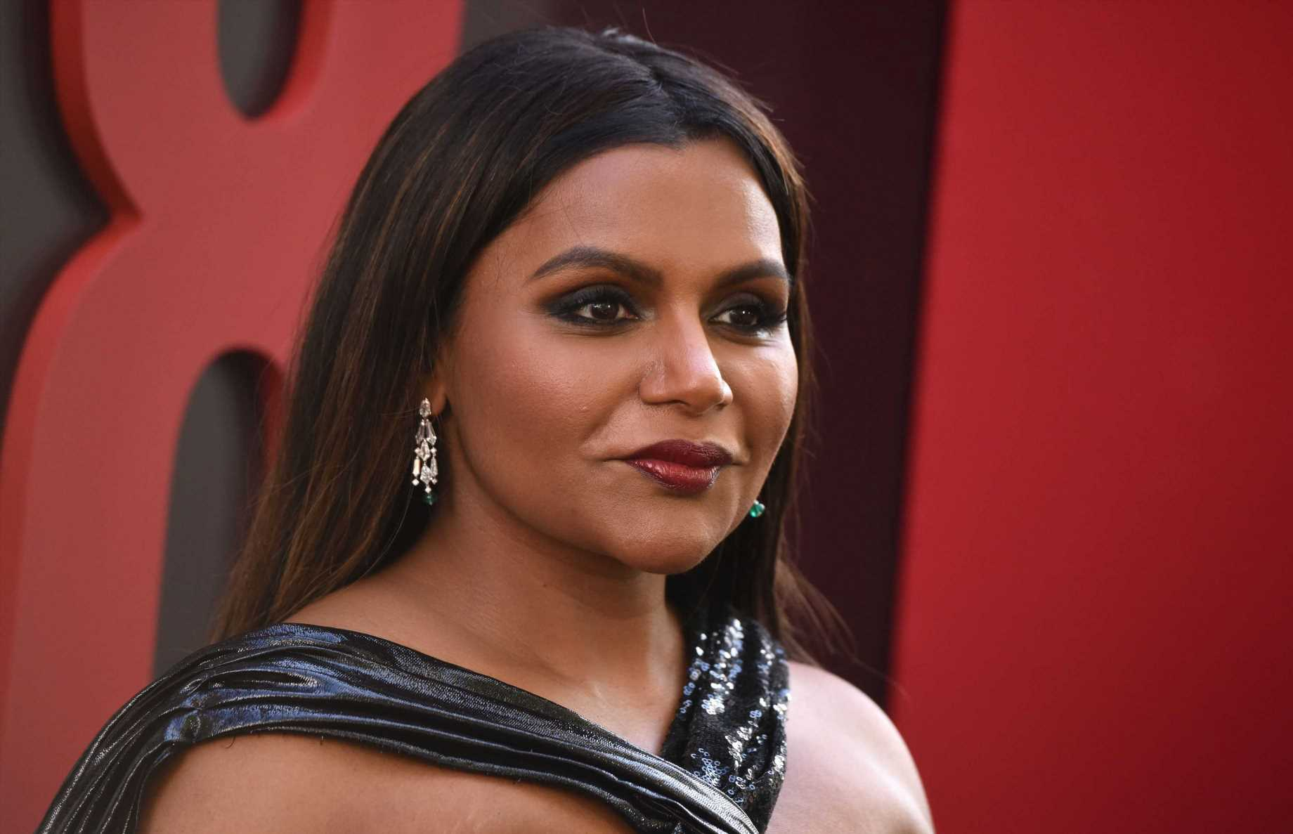 'Ms. Marvel': Mindy Kaling Has Talked to Marvel About Bringing the Pakistani-American Superhero to the Screen