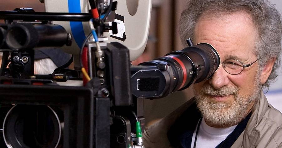Steven Spielberg Writing Horror Series That Will Force You to Watch at Night
