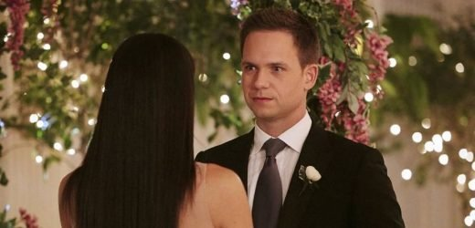 Patrick J. Adams Returning for 'Suits' Final Season (But Still No Meghan Markle)
