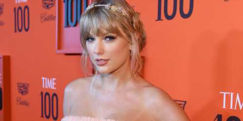 Taylor Swift Announces New Album 'Lover' Will Be Out in August & More Details!
