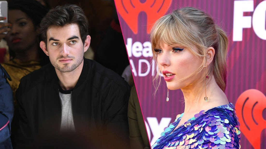 Too Swift! Conor Kennedy & Taylor Split After She Bought House To Be Near Him