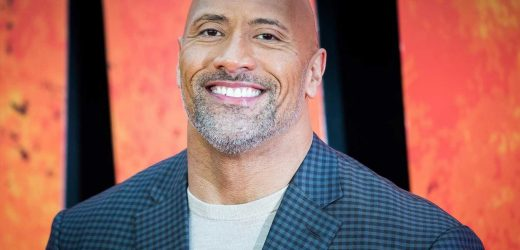 MTV Movie & TV Awards: Dwayne 'The Rock' Johnson Was Told to 'Drop Some Weight' During 'Miserable' Start in Hollywood