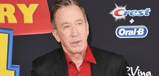 Tim Allen Slammed For Claiming He Should Be Able To Use The N-Word: 'I Clearly Am Not A Racist'