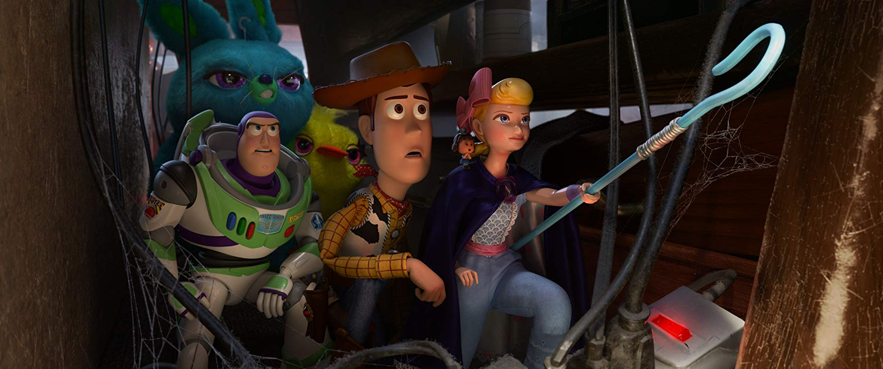 'Toy Story 4' Box Office Will Reach for the Sky With a $260 Million Global Debut