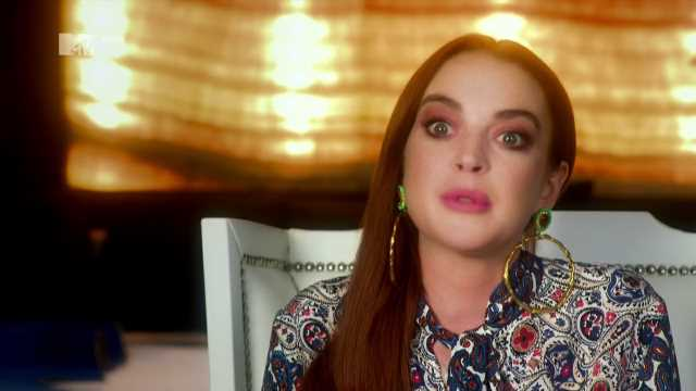 Lindsay Lohan's Mykonos beach club is over & her MTV show is canceled too