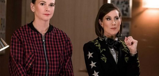 Younger: Sutton Foster, Miriam Shor tease what's to come on season 6