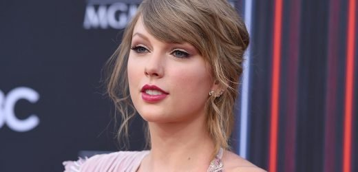 Taylor Swift pens letter to Tennessee senator urging passage of Equality Act