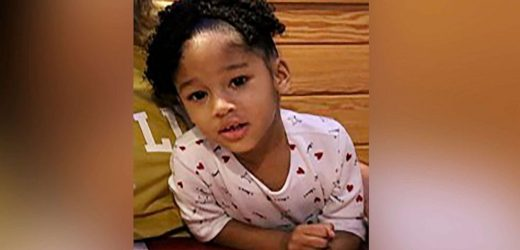 'A collective grief': Houston mourns 'sweet, beautiful, and innocent' 4-year-old