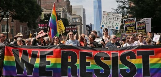 Pride celebrations kick off in major cities around the country