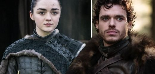 Game of Thrones: Robb Stark star speaks out on King in the North's death