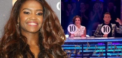 Strictly Come Dancing 2019: Oti Mabuse for judge role as former dance partner speaks out?