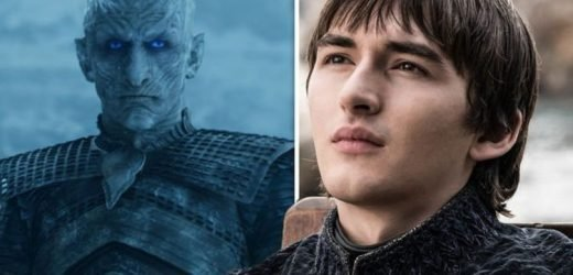Game of Thrones: Bran Stark's connection to Night King finally revealed in shock twist?