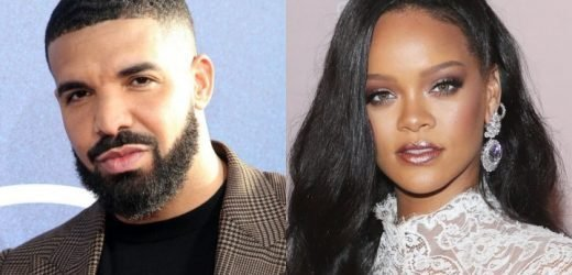 Fans Convinced Drake Gets Rihanna's Face Tattooed on His Arm – See Photo Proof