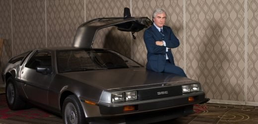 'Framing John DeLorean' Review: The Man Who Flew His Car Too Close to the Sun