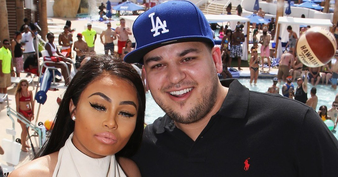 Blac Chyna Fires Back at Rob Kardashian Over Dream Appearing on Her New Show