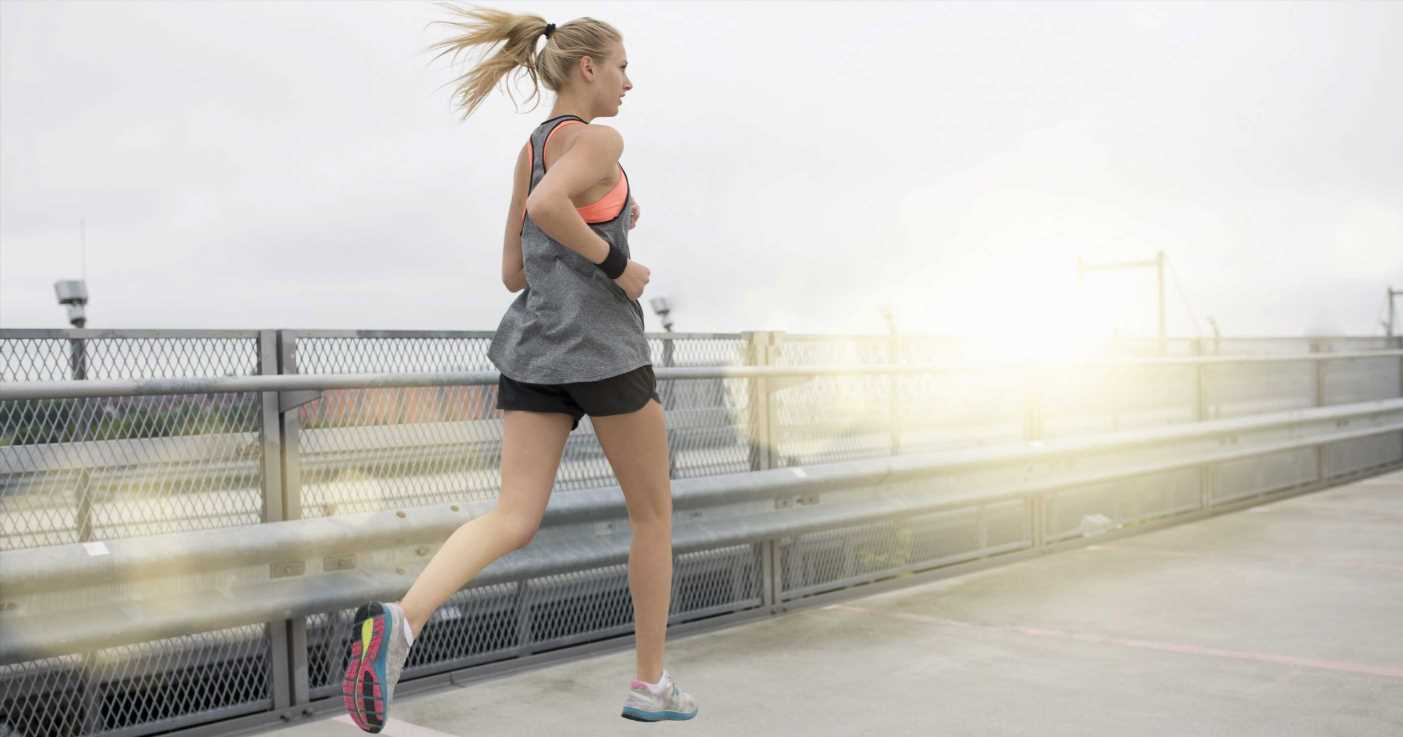 Lululemon Shoppers Say These Are the Best Workout Shorts Ever