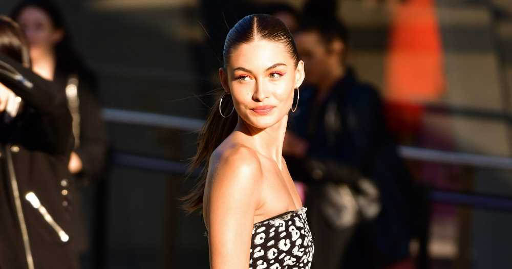 Take Your Skin From Dull to Dreamy With Grace Elizabeth's Favorite Mask