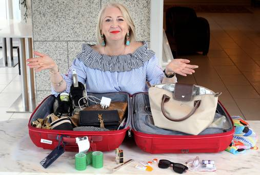 Case closed: How to pack for your holidays like a fashion editor
