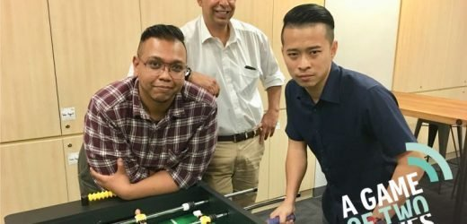 ST Podcast: Singapore's rising young footballers; Clay master Nadal