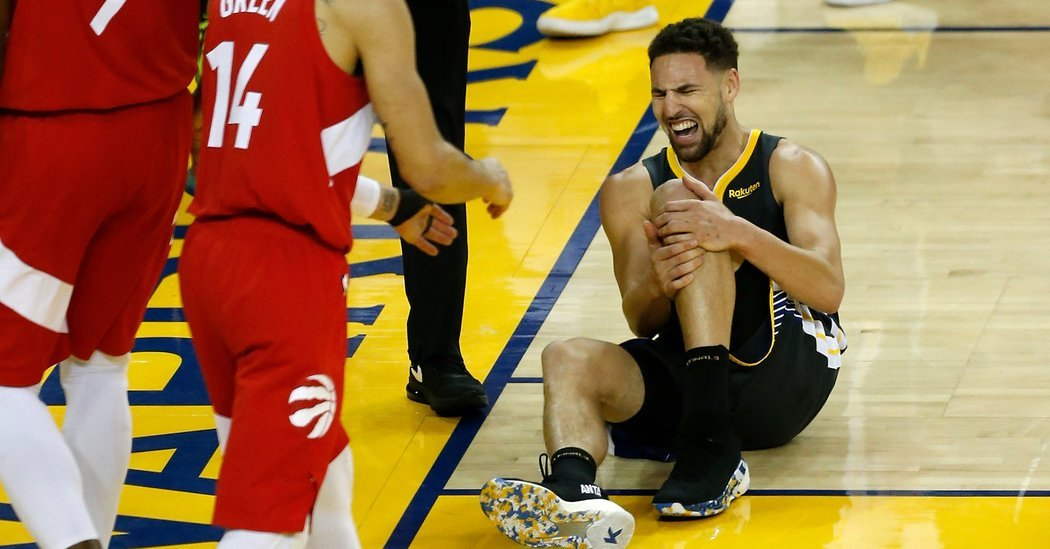 After the Injuries, What Next for the Warriors?