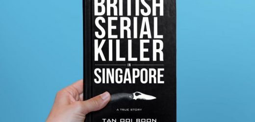 ST Podcast: A British Serial Killer In Singapore: A True Story