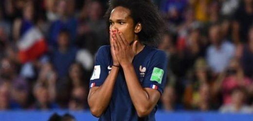 Women's World Cup: Wendie Renard's penalty – did officials get France award right?