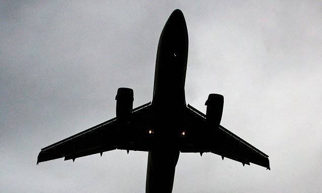 Home Office's £10m bill for aborted flights returning asylum seekers
