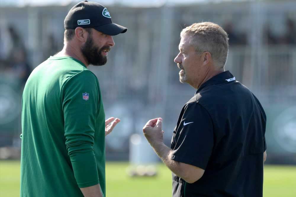 Scary coaching duo could change Jets in so many ways