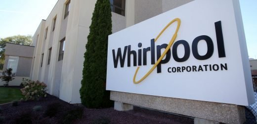 Whirlpool issues urgent plea over 800k fire risk tumble dryers