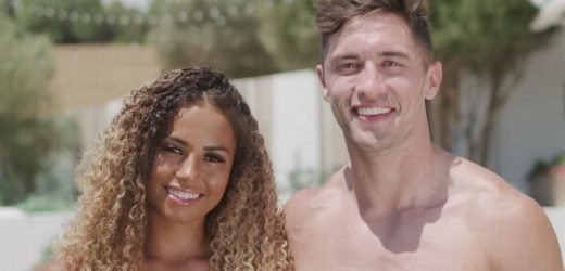 Love Island fans blast 'fix' after app won't let them vote for Amber and Greg