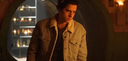 The 'Riverdale' Cast Just Revealed The Truth Behind That Jughead Cliffhanger