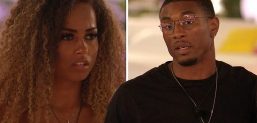 Love Island 2019: Amber Gill and Ovie Soko to recouple as fans notice bizarre detail?