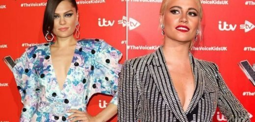 Pixie Lott: The Voice Kids judge reveals what she REALLY thinks of Jessie J